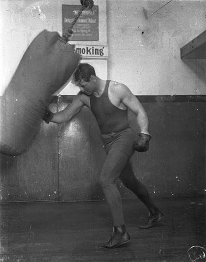 Fittest Boxers of All-Time - Devin Pratt